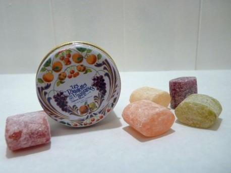 Boîte de collection rigolette Nantaise - Le Bonbon au Palais