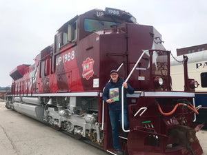 Katy classics and currents at the 2018 Katy Railroad Historical Society Convention