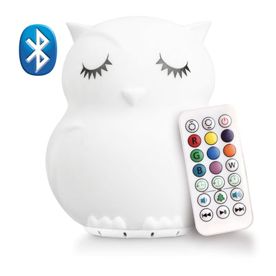 LumiPets® - Bluetooth - Owl