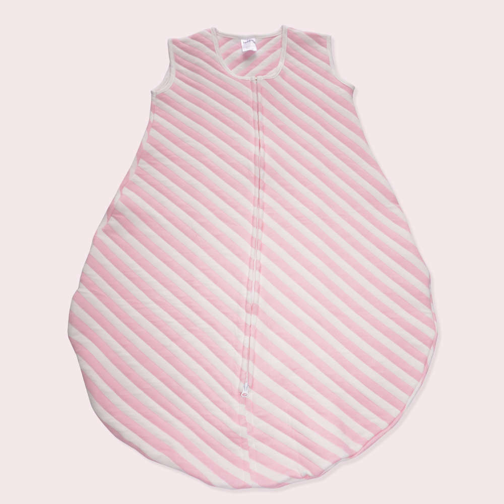 Pink Marshmallow Sleep Pouch