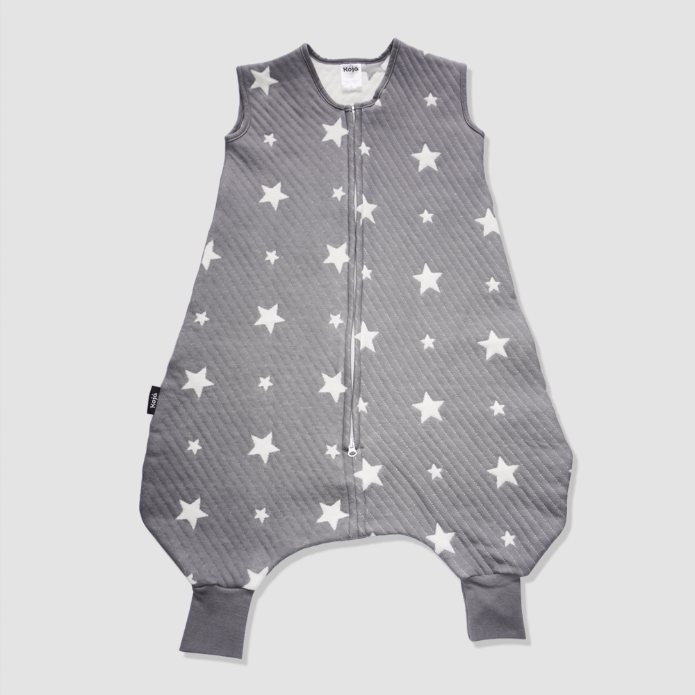 Dreamy Stars Free-Feet Sleepsack
