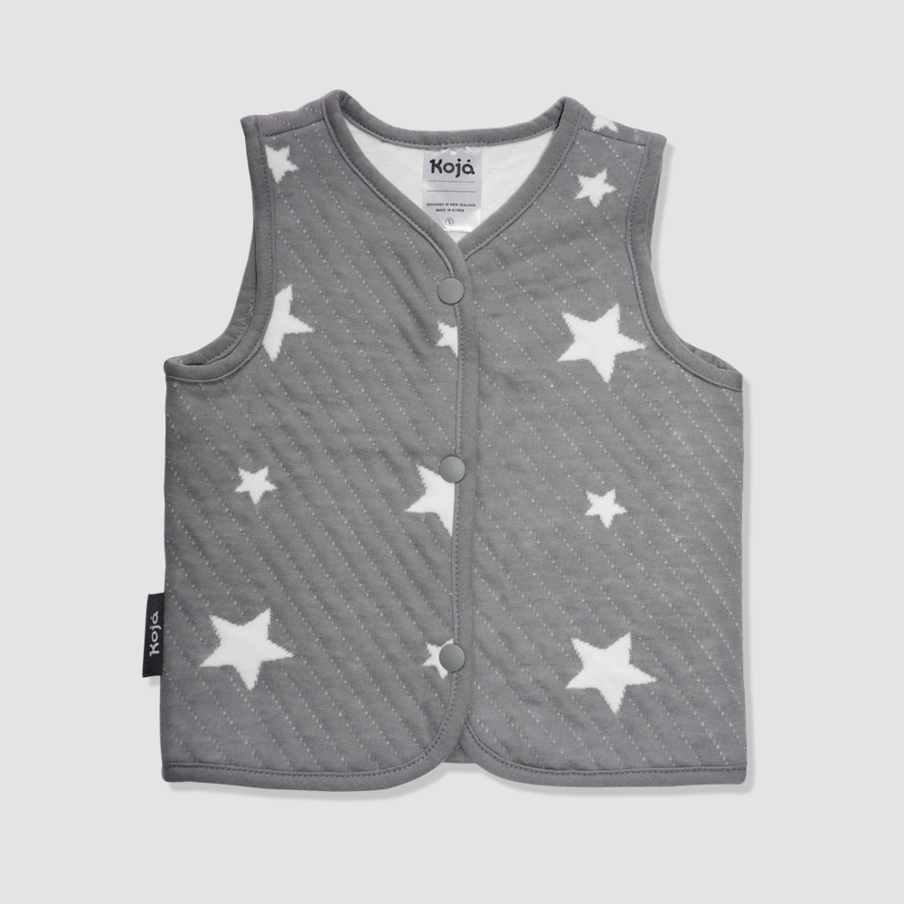 Dreamy Stars Sleep Vest