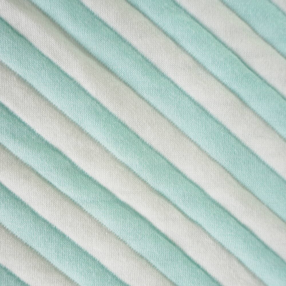 Mint Marshmallow Blanket