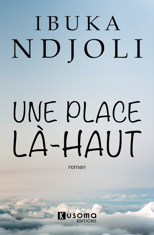 Une Place Là-Haut (Ebook)