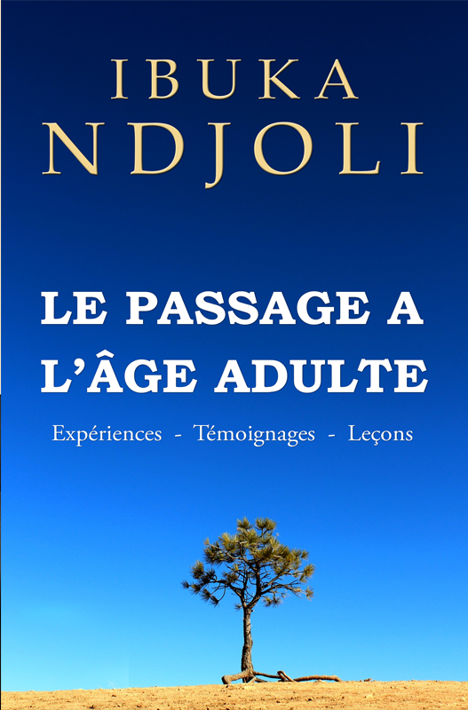 Le Passage à l'âge Adulte (Ebook)