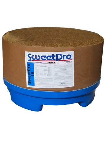 SweetPro 16 Block