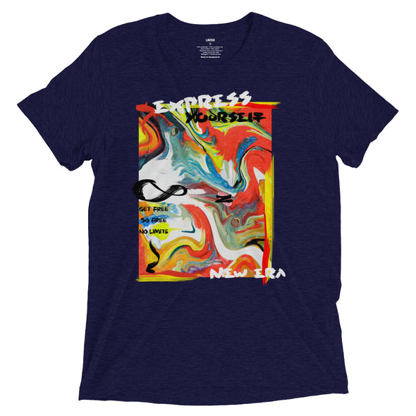 Artistic Expression Tee