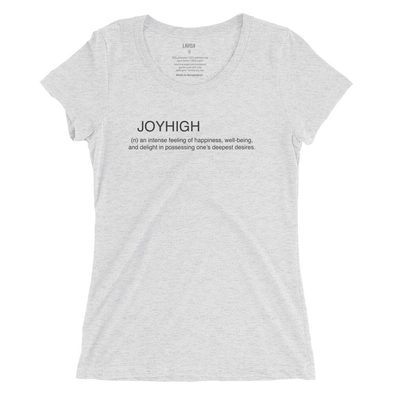 JoyHigh T-Shirt - LAVISH