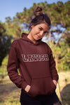 Lavish Hooded Sweatshirt