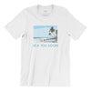 Sea You Soon T-Shirt - LAVISH