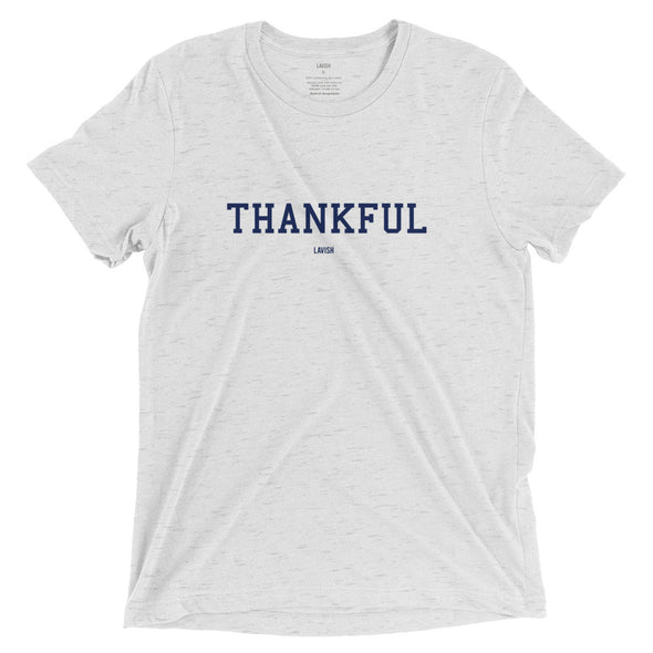 Vintage Thankful T-Shirt