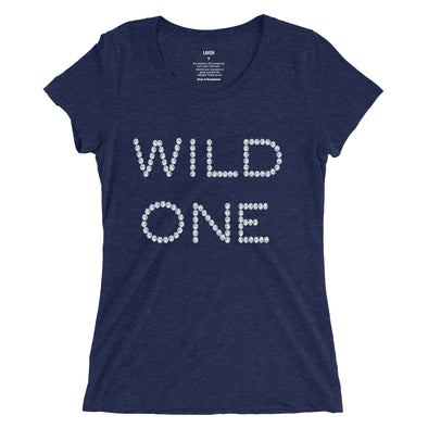 You a Wild One Tee