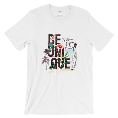 Unique Graphic Tee
