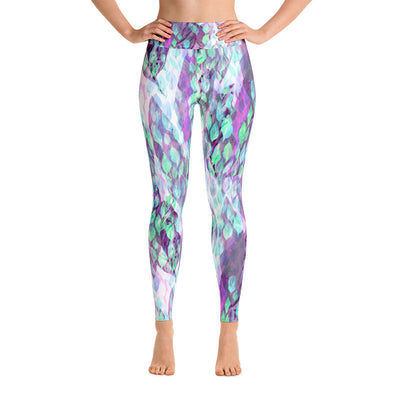 Flow Freely Leggings - LAVISH