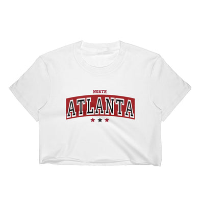 ATL Crop Top - LAVISH