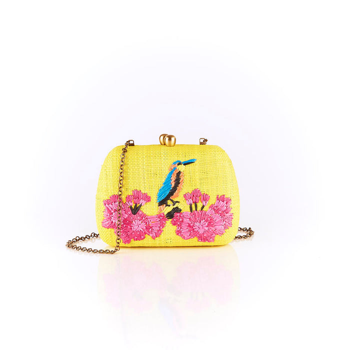 Lolita Bird in Yellow