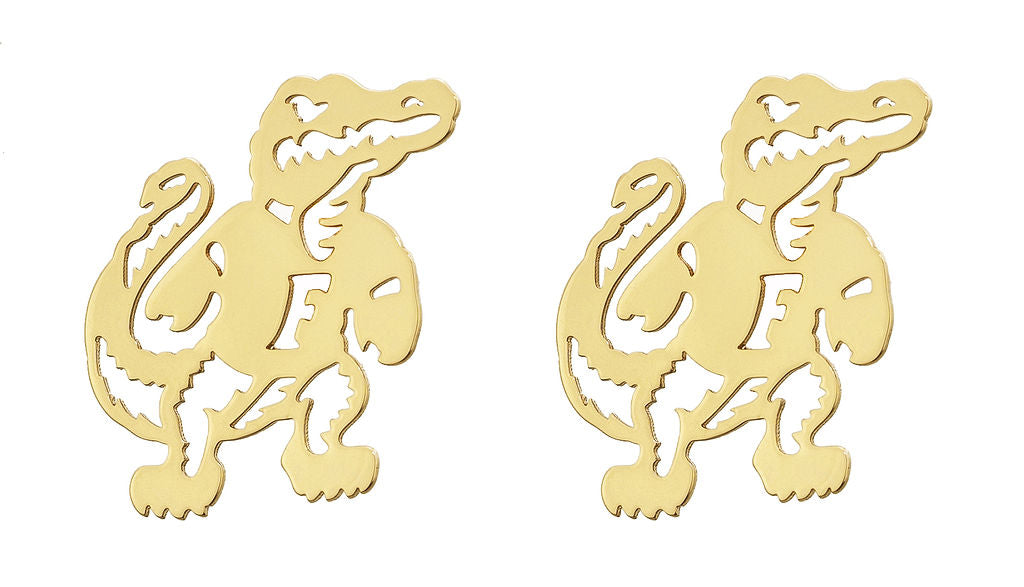University of Florida Albert Gator Earring