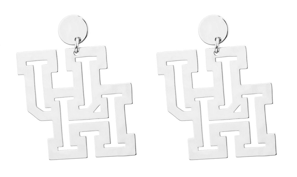 University of Houston UH Letters