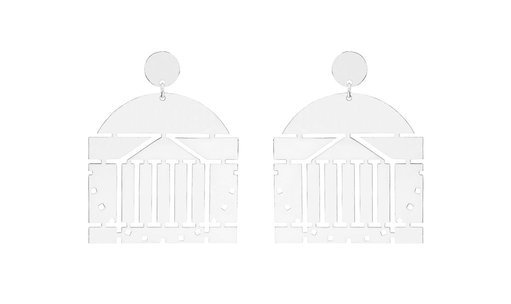 Rotunda Earring