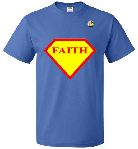 FAITH - Super Hero