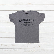 Load image into Gallery viewer, Athletic Anderson - Toddler, Shirt, - Newtown Shirt Company