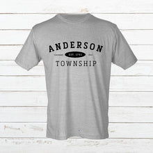 Load image into Gallery viewer, Athletic Anderson - Newtown Shirt Company