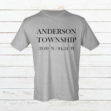 Load image into Gallery viewer, Changes in Latitude - Anderson - Newtown Shirt Company