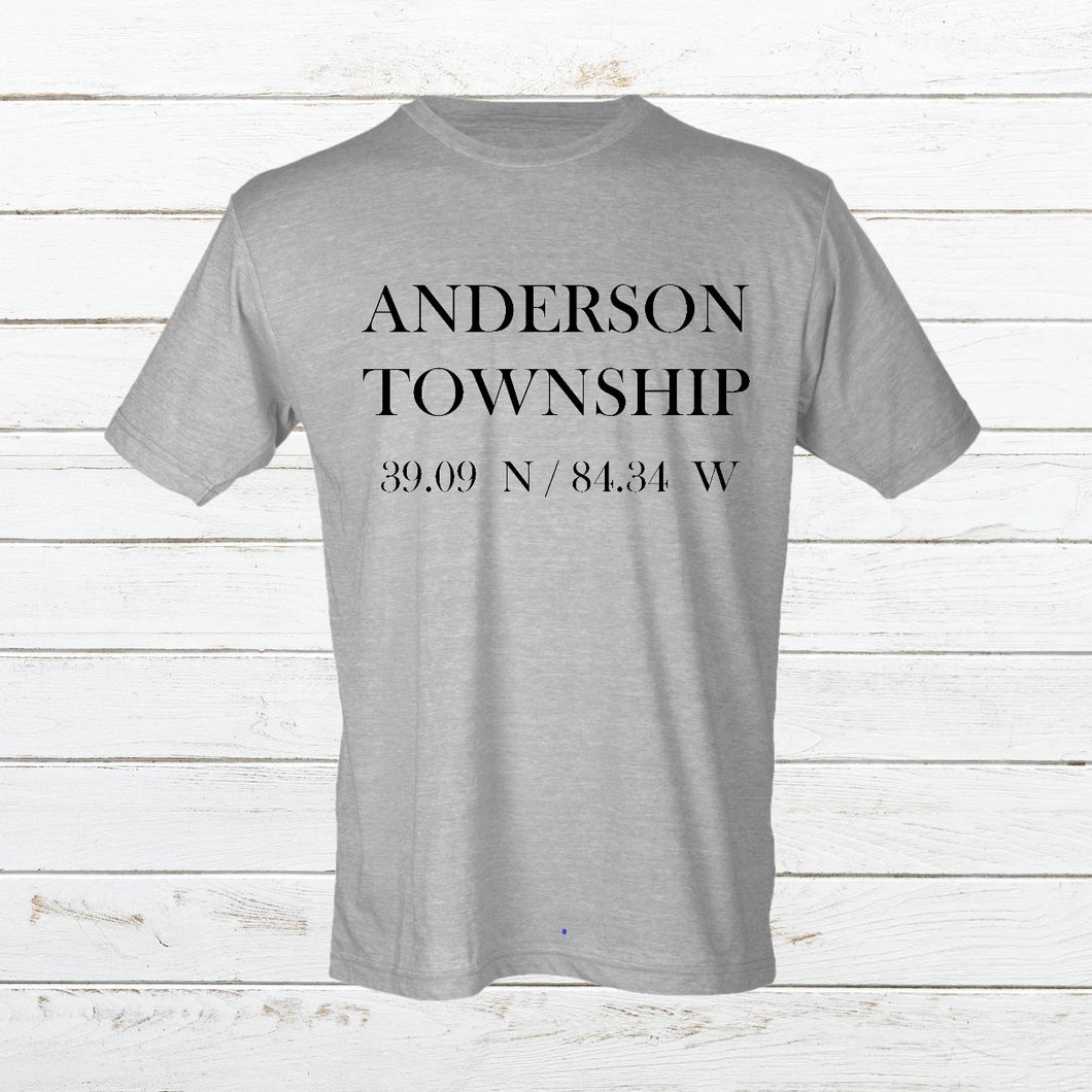 Changes in Latitude - Anderson - Newtown Shirt Company