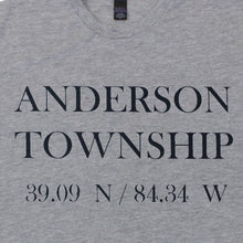 Load image into Gallery viewer, Changes in Latitude - Anderson, Shirt, - Newtown Shirt Company