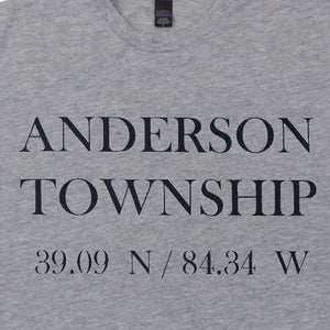 Changes in Latitude - Anderson, Shirt, - Newtown Shirt Company