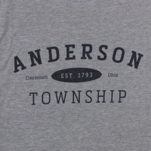 Athletic Anderson, Shirt, - Newtown Shirt Company