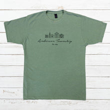 Load image into Gallery viewer, Old Town Anderson, Shirt, - Newtown Shirt Company