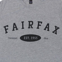 Load image into Gallery viewer, Athletic Fairfax - Newtown Shirt Company