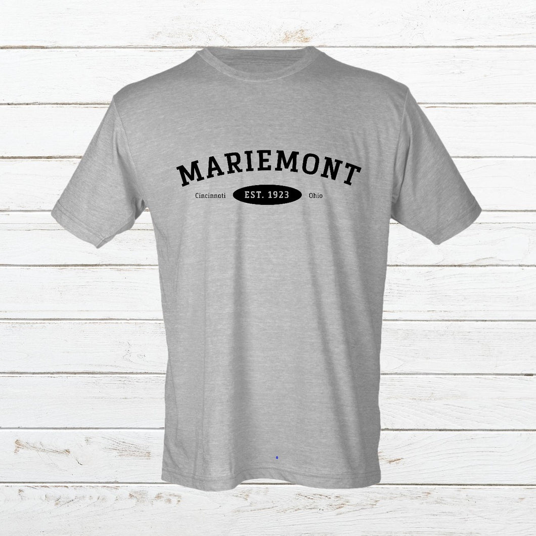 Athletic Mariemont - Newtown Shirt Company
