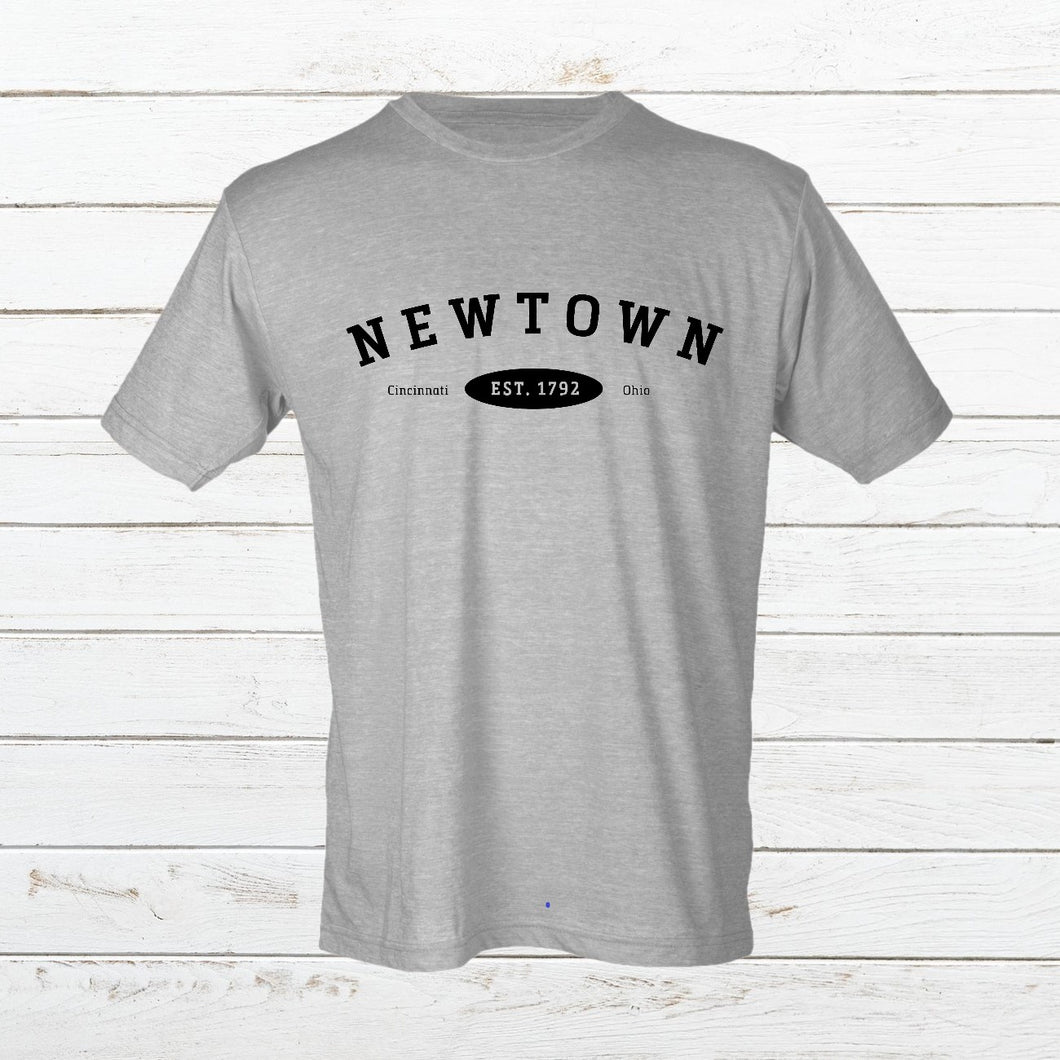 Athletic Newtown - Newtown Shirt Company