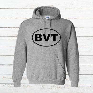 BVT Youth & Adult Hoodie - Newtown Shirt Company