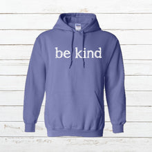 Load image into Gallery viewer, Be Kind - Hoodie - Newtown Shirt Company
