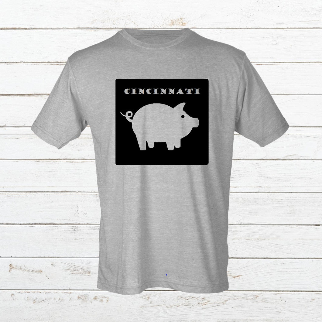 Big Pig - Newtown Shirt Company