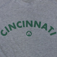 Load image into Gallery viewer, Cincinnati Irish, Shirt, - Newtown Shirt Company