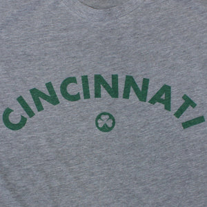 Cincinnati Irish, Shirt, - Newtown Shirt Company