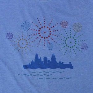 Cincyworks!, Shirt, - Newtown Shirt Company