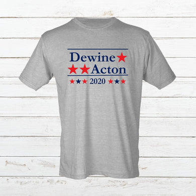 Dewine Acton - Newtown Shirt Company