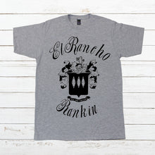Load image into Gallery viewer, El Rancho Rankin - Menu, Shirt, - Newtown Shirt Company