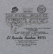 Load image into Gallery viewer, El Rancho Rankin, Shirt, - Newtown Shirt Company