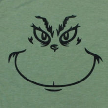 Load image into Gallery viewer, Grinchy XMas, Shirt, - Newtown Shirt Company