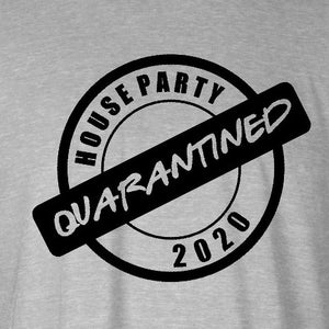 House Party 2020 - Newtown Shirt Company