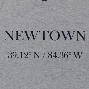 Changes in Latitude - Newtown, Shirt, - Newtown Shirt Company