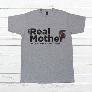 Spartan Mother - Newtown Shirt Company