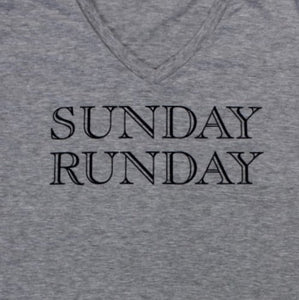 Sunday Runday - Newtown Shirt Company
