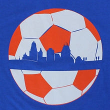 Load image into Gallery viewer, Cincy Soccer, Shirt, - Newtown Shirt Company